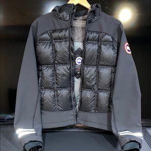 Men's // Canada Goose lightweight jacket